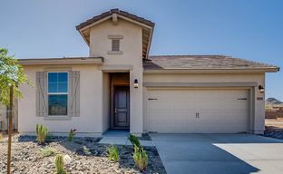 Castillo at Anderson Parc by Gehan Homes in Phoenix-Mesa Arizona