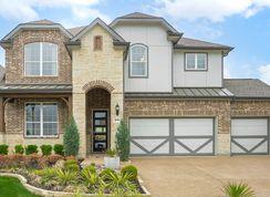 Premier Series - Magnolia - Wellington: Haslet, Texas - Gehan Homes