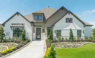 St. Augustine Meadows by Gehan Homes in Houston Texas