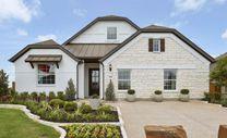 Thompson Farms by Gehan Homes in Sherman-Denison Texas