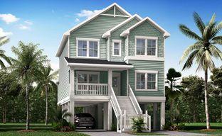 Old Seabrook Village by Gehan Homes in Houston Texas