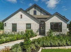 Enclave Series - Maldives - Newport: Crosby, Texas - Gehan Homes