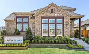 Manor Series - Nashville - Mercer Crossing: Farmers Branch, Texas - Gehan Homes