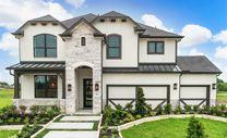 Bayou Bend Estates by Gehan Homes in Houston Texas