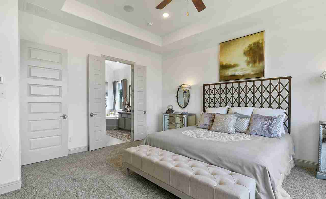 Yale – Owner's Suite