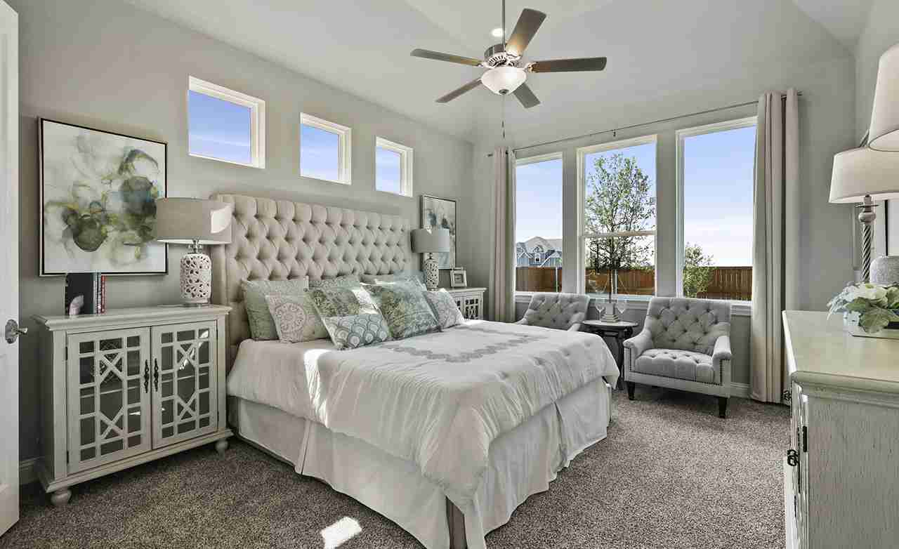Rosewood – Owner's Suite