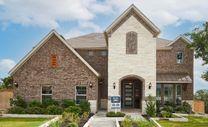Deerbrooke by Gehan Homes in Austin Texas