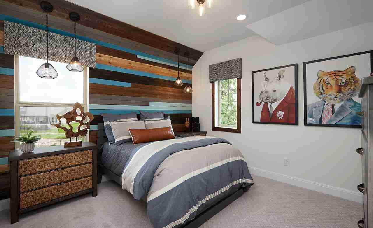 Stanford – Secondary Bedroom