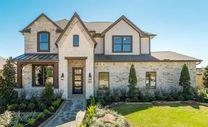 Tamarron by Gehan Homes in Houston Texas