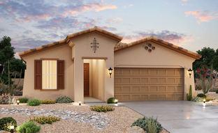 Castillo Series - Acacia - Castillo at Anderson Parc: Buckeye, Arizona - Gehan Homes