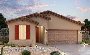 Castillo Series - Bluebell - Castillo at Anderson Parc: Buckeye, Arizona - Gehan Homes