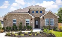 Sun Chase by Gray Point Homes in Austin Texas