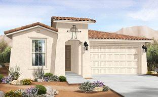 Castillo Series - Clover - IronWing at Windrose: Litchfield Park, Arizona - Gehan Homes