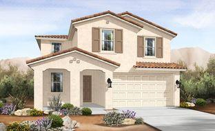 Castillo Series - Zinnia - IronWing at Windrose: Litchfield Park, Arizona - Gehan Homes