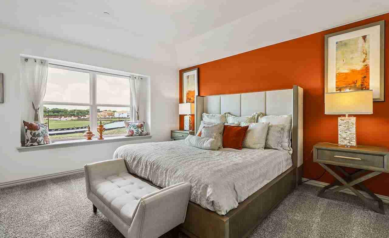 Acadia B – Owner's Suite