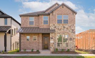 Artistry Series - Verne - Viridian: Arlington, Texas - Gehan Homes