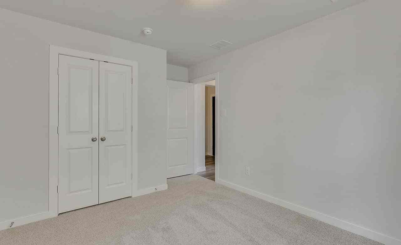 Driskill – Secondary Bedroom