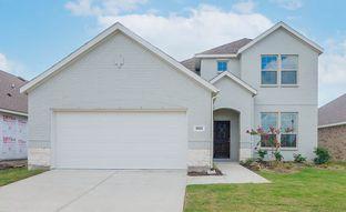 Landmark Series - Southfork - Arcadia Farms: Princeton, Texas - Gehan Homes