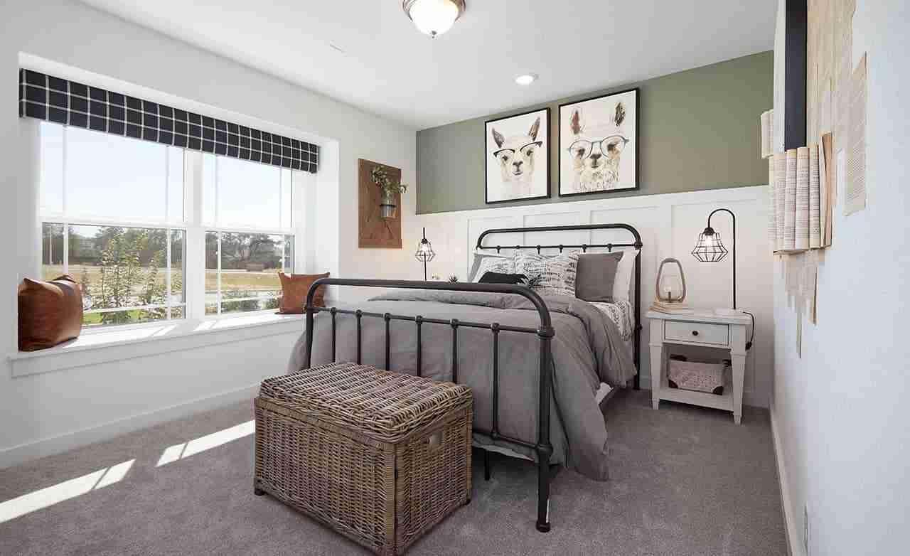Avalon – Secondary Bedroom