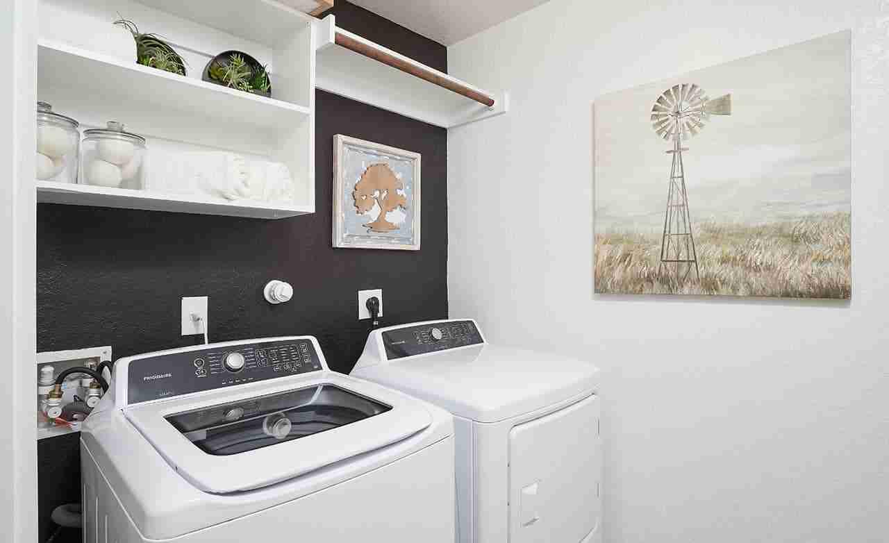 Avalon – Utility Room
