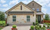 Gifford Meadows by Gehan Homes in Brazoria Texas