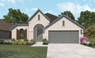 Premier Series - Laurel - Wildflower Ranch: Fort Worth, Texas - Gehan Homes