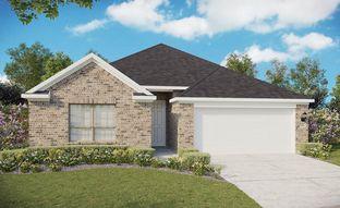 Premier Series - Beech - Riverview: Georgetown, Texas - Gehan Homes
