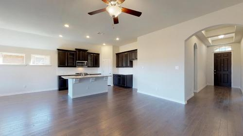 Kitchen-in-Palm-at-Lakeside Estates at Paloma-in-Little Elm