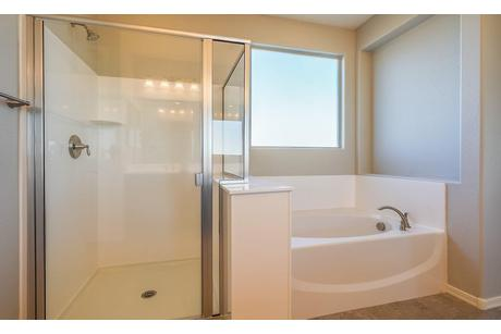 Bathroom-in-San Marino-at-Zanjero Trails - Villagio Series-in-Surprise