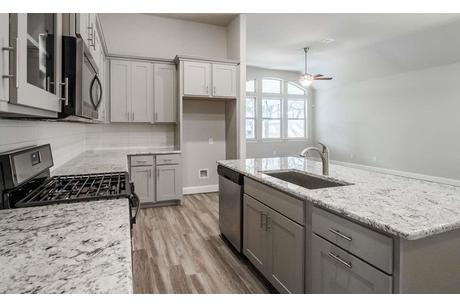 Kitchen-in-Juniper-at-Regent Park - Premier-in-Boerne