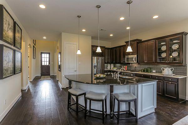 Gehan home design center options