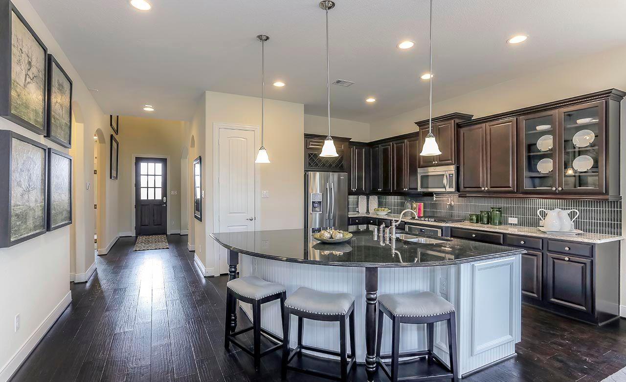 Province Village in Pearland, TX by Gehan Homes