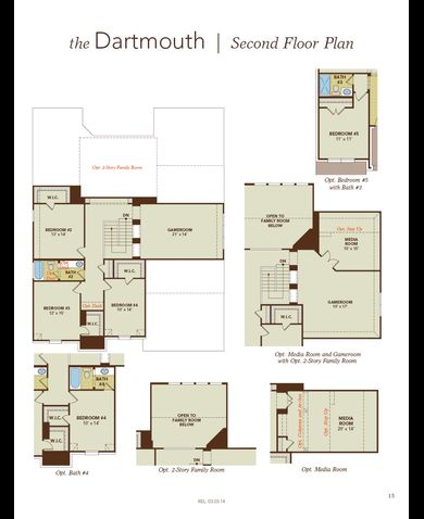 Dartmouth Floor Plans Gurus Floor