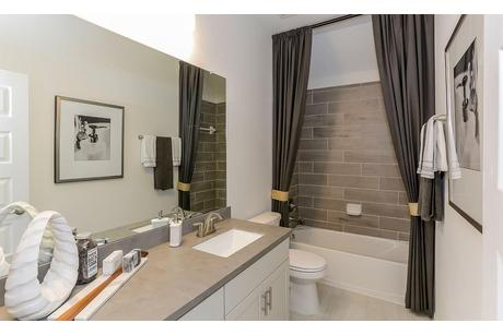 Bathroom-in-Rosewood-at-The Grove at Canyon Lakes West-in-Cypress