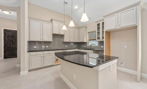 Kitchen-in-Laurel-at-The Woodlands Hills-in-Conroe