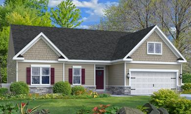 New Construction Homes Plans In Chester County Pa 1 739