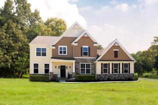Yingst Homes In West Hanover Pennsylvania