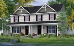 422 North Stokes St (Susquehanna Duplex)