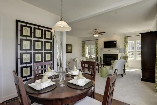Greatroom-and-Dining-in-Rehoboth-at-Grays Run Overlook-in-Aberdeen