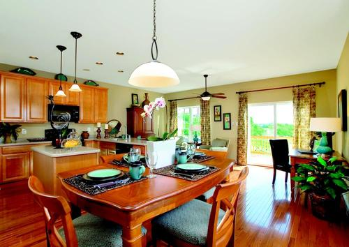 Kitchen-in-Chesapeake IV-at-Brimington-in-Waynesboro