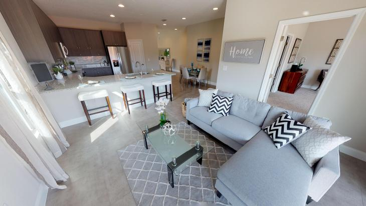 Haines City:Model Home