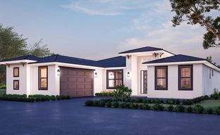 Palm Bay by Genesis Homes in Melbourne Florida