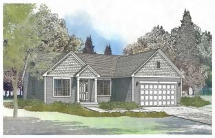 Jefferson - Bailey Estates: Williams Bay, Illinois - Gerstad Builders