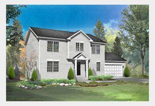 Adams - Bailey Estates: Williams Bay, Illinois - Gerstad Builders