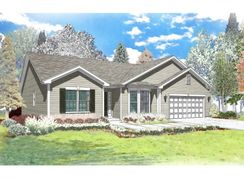 Bay View - Liberty Trails: McHenry, Illinois - Gerstad Builders