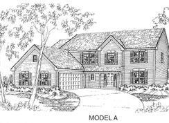 Hampton - Bailey Estates: Williams Bay, Illinois - Gerstad Builders