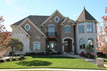 New Lenox Illinois >> Water Chase Ghandour Builders In New Lenox Illinois