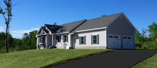 Gilbert Homes by Gilbert Homes in Portland Maine