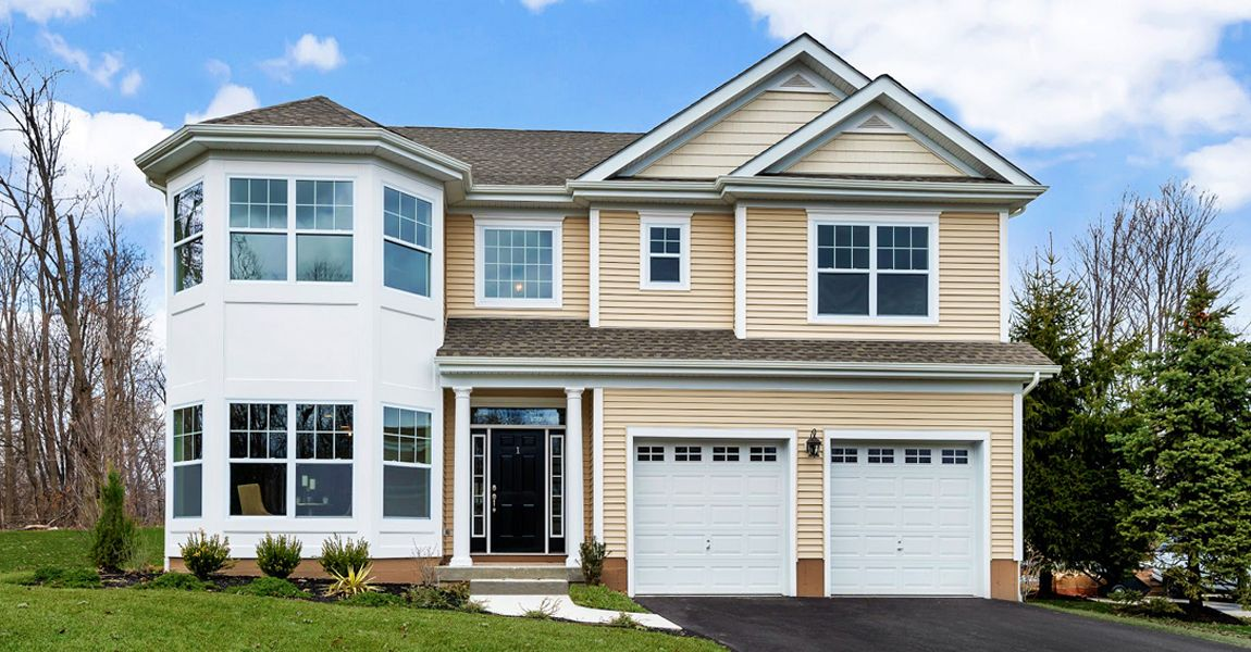 Exterior featured in The Cornwall By Ginsburg Development Companies in Orange County, NY