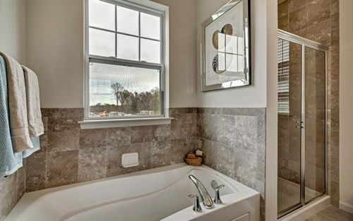 Bathroom-in-The Aster-at-Stone Hollow at Cornwall-in-Cornwall